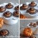 Pilgrim Hat Cookies for Thanksgiving