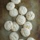 Crispy Coconut Pecan Butter Cookies
