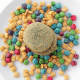 Cap'n Crunch Cookies