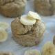 Dairy-Free Banana Flax Muffins