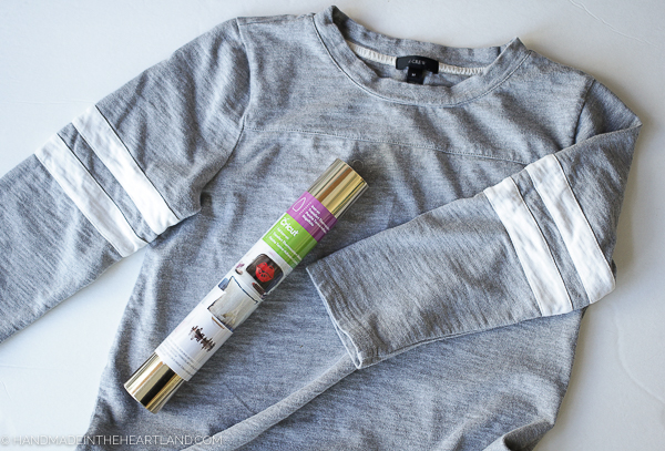 supplies for heat transfer tee