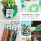 12+ St. Patrick's Day Gift Ideas