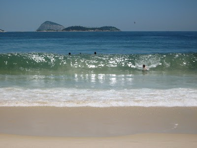 Rio De Janeiro, Brazil: Post 2