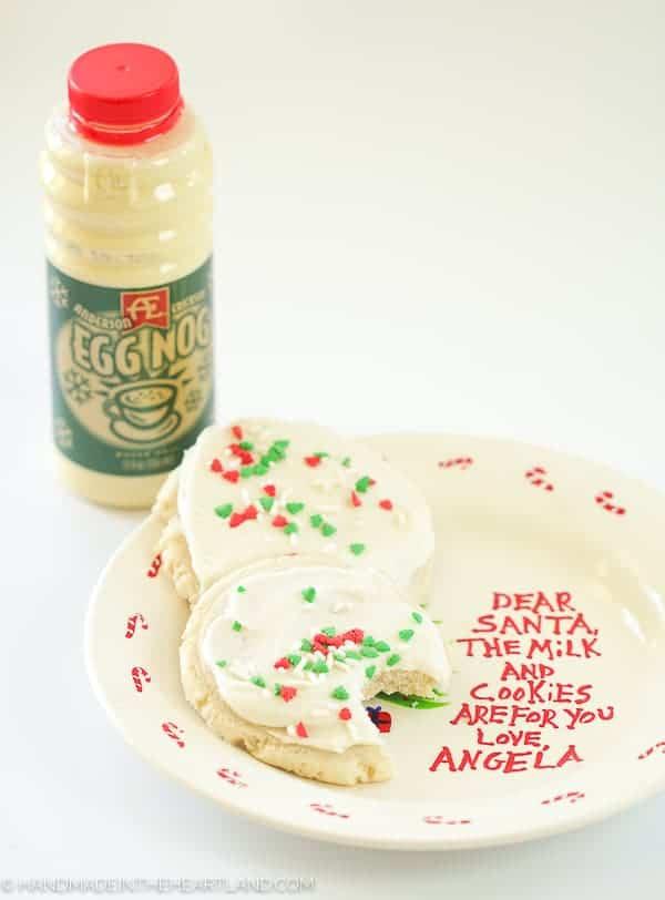 recipe for sour cream sugar cookies