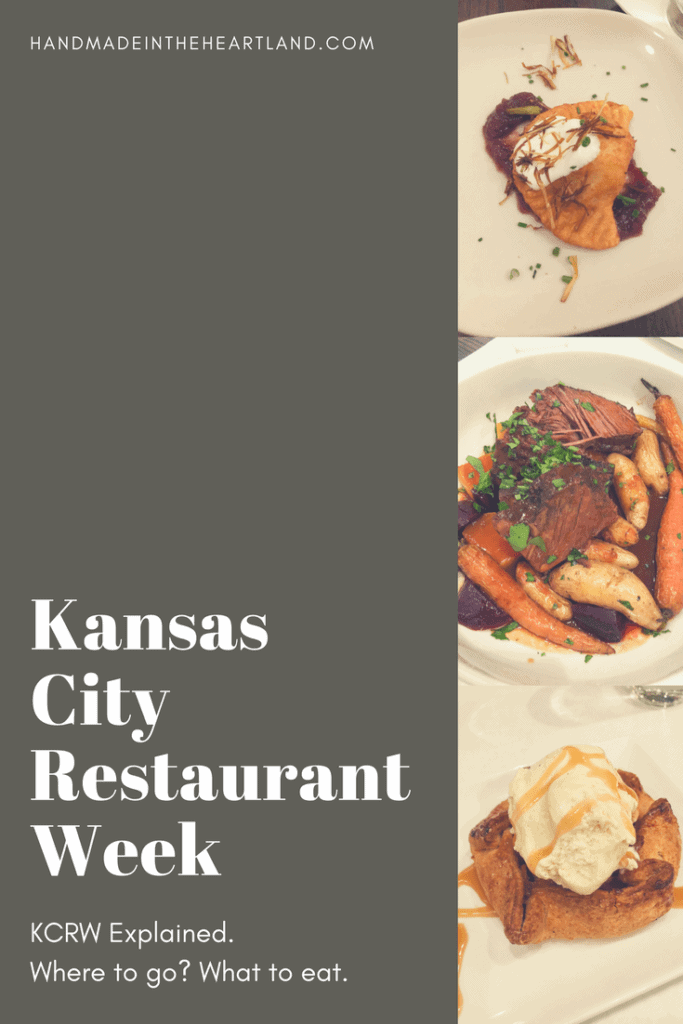 Kansas City Restaurant Week Explained