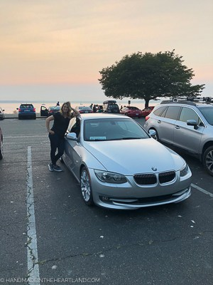 Renting a car with Turo in Seattle
