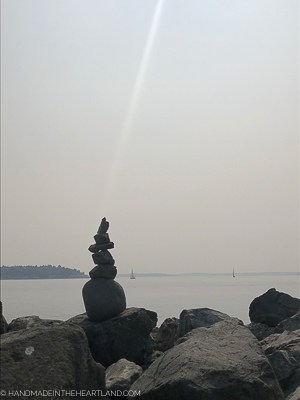Olympic Sculpture Park, Seattle Washington