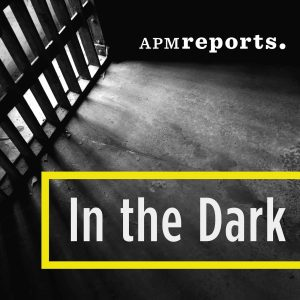 In the dark true crime podcast