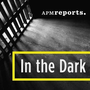 In the dark true crime podcast