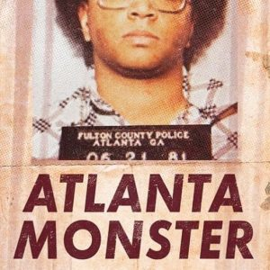 Atlanta Monster true crime podcast