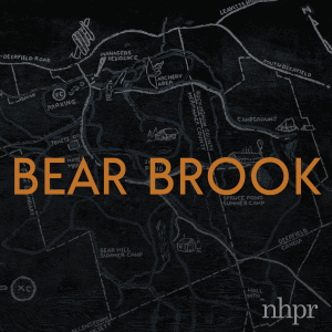 bear brook true crime podcast
