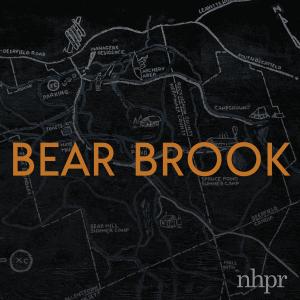 bear brook true crime podcast