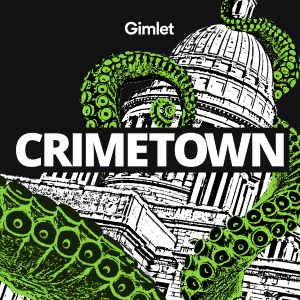Crimetown true crime podcast