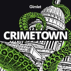 Crimetown true crime podcast