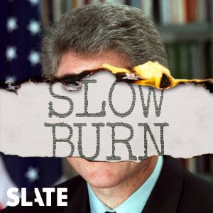 slow burn true crime podcast
