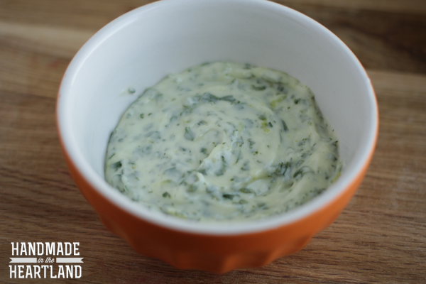 how to make cilantro lime aioli