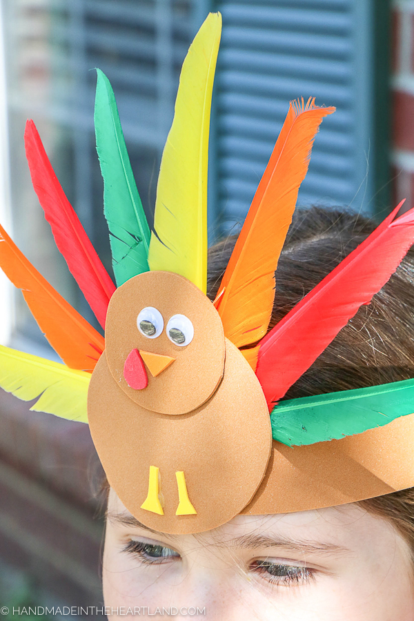 great turkey craft ideas