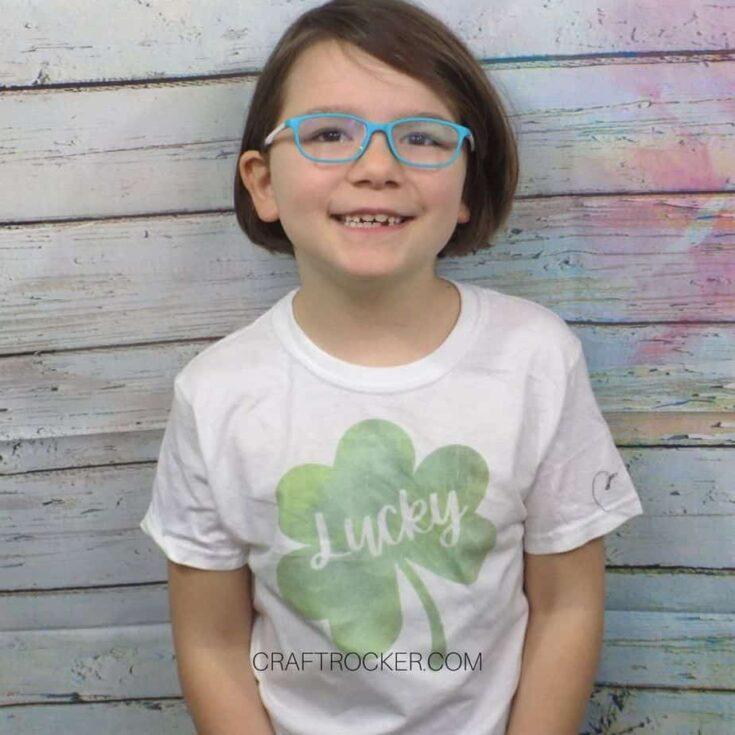 Mister Lucky Charm Written Funny Designed T-Shirt  Saint Patrick/'s Day Shirt  Lucky Irish Tee  Shamrock Luck Shirt  Charming Irish Tee